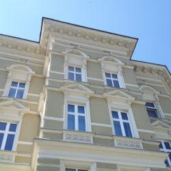 Okna w starym budownictwie